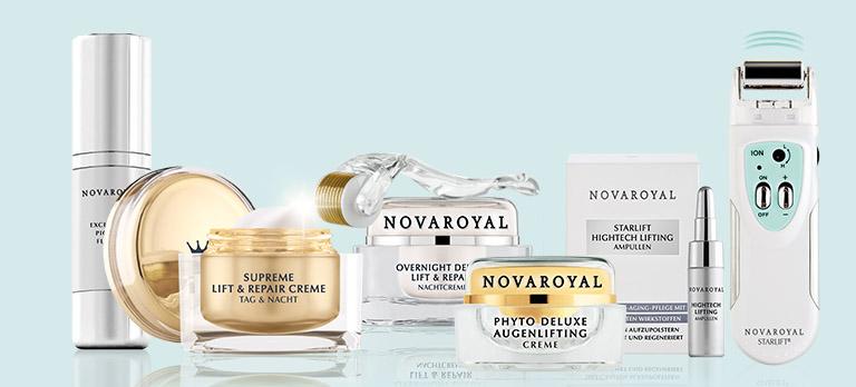 pharmawell pflege anti-aging kosmetik