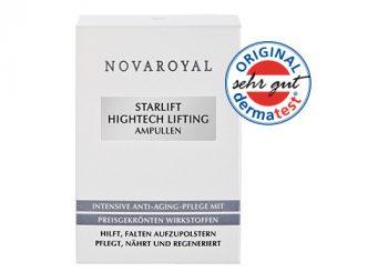 pharmwell pflege NOVAROYAL Starlift Ampullen