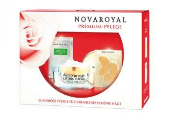 pharmawell novaroyal premium-pflege