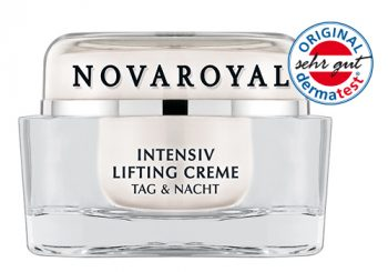NOVAROYAL Intensiv Lifting Creme