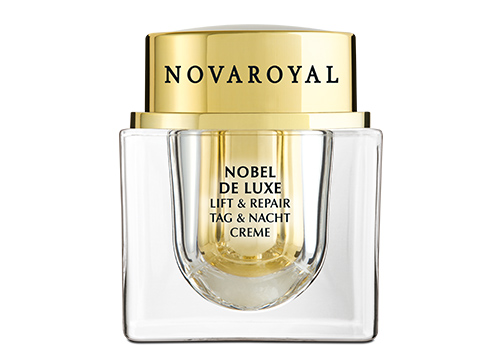 pharmawell NOVAROYAL Nobel De Luxe Lift & Repair Tag & Nacht Creme