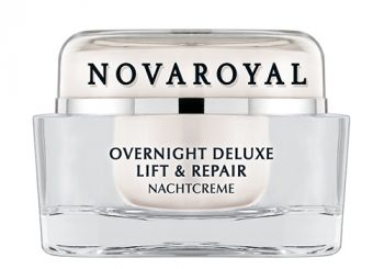 pharmawell NOVAROYAL Overnight Deluxe Lift & Repair Nachtcrem