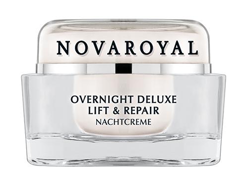 pharmawell NOVAROYAL Overnight Deluxe Lift & Repair Nachtcrem