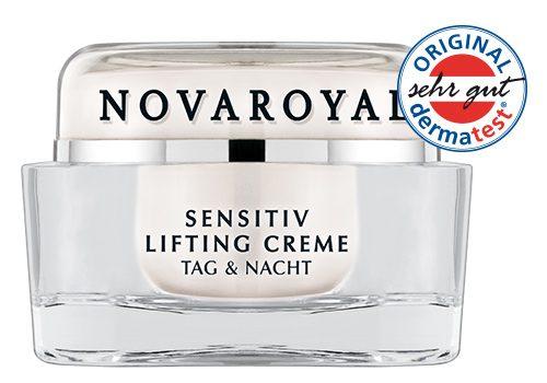 pflege pharmawell Sensitiv Lifting Creme Tag & Nacht