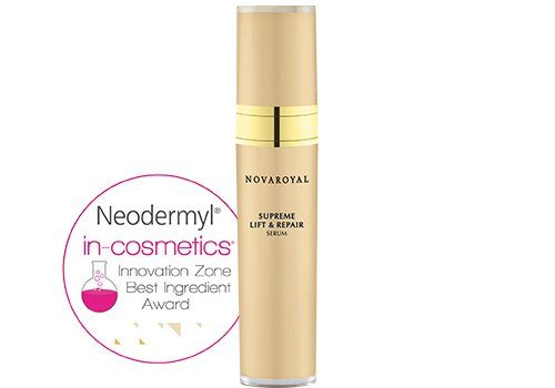 pharmawell NOVAROYAL Supreme Lift & Repair Serum