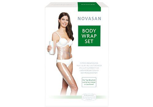 pharmawell NOVASAN Body Wrap Set