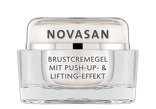pharmawell Novasam Brustcreme Gel