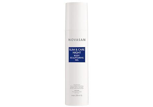 pharmawell NOVASAN Slim and Care night