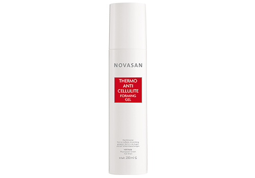 pharmawell NOVASAN ANTI CELLULITE CREME GEL MIT SOFORTEFFEKT