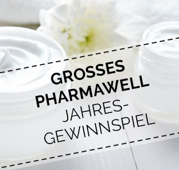 Pharmawell Gewinnspiel novaroyal jahresgewinnspiel