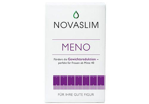 pharmawell NOVASLIM Meno Abnehmen