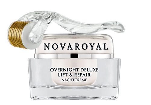 pharmawell Novaroyal Overnight Deluxe Creme