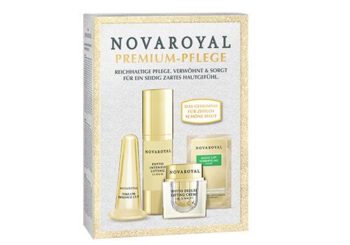 pharmawell Novaroyal Phyto Box