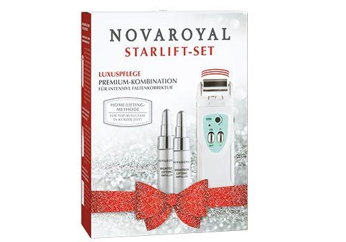 pharmawell NOVAROYAL Starlift-Set
