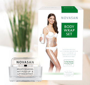 pharawell novasan brustcreme gel