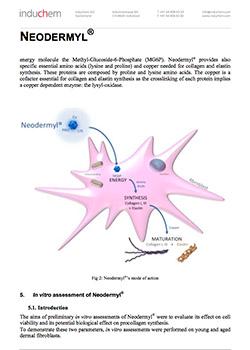 pharmawell TDS Neodermyl wirkstoff