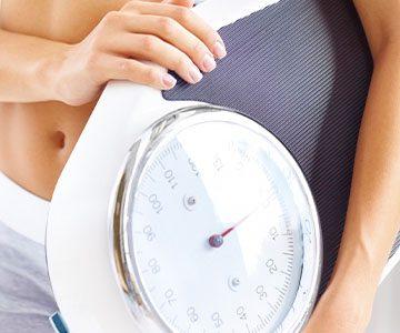Achten Sie ausreichend und bewusst auf Ihren Körper und das richtige Gewicht?