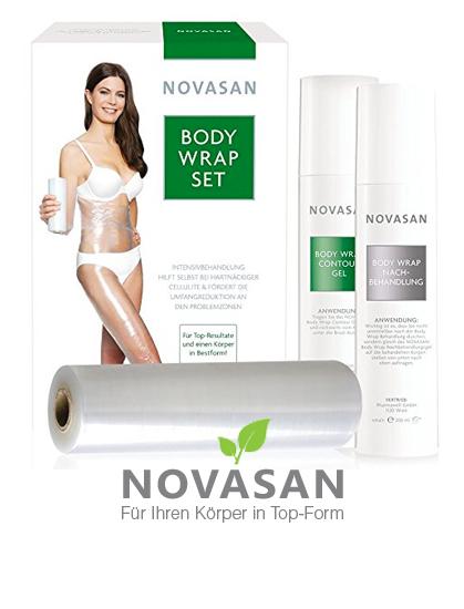 Bild Novasan_Body_Wrap_Set