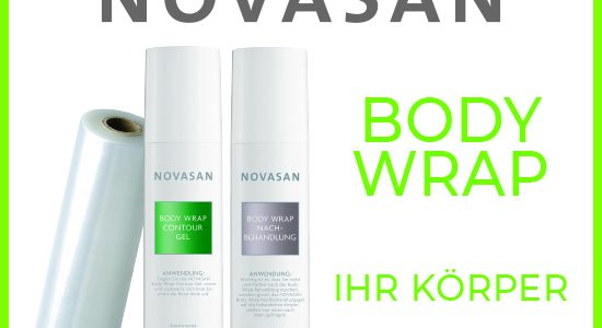 NOVASAN – Body Wrap Set